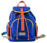 Fashion Sports Women Washed Denim Travel Backpack Bag (pH1588)
