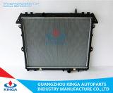 Car Aluminum Radiator for Toyota for OEM 16400-0L150