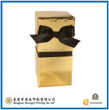 Hot-Stamping Paper Gift Packing Box (GJ-Box050)