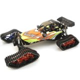 05560-1: 5 Scale Gasoline off Road Buggy 32cc Snowfields Edition 4WD RTR 2.4G
