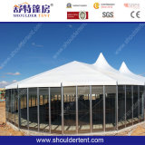 2016 Popular Glasswall Event Tent