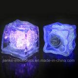 Flashing Light up LED Ice Cubes with Logo Print (3188)