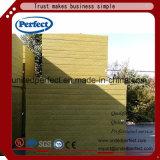 Rockwool Board Insulation Board with ASTM Certified