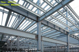 Full Painted Multilayer Steel Structure