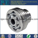 High Class CNC Machining Stainless Steel Mechanical Assemble