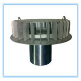 HDPE Roof Rainwater Drainage Fittings for 0.6MPa