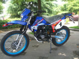 2017 New Design 200cc Dirt Bike for Adults with Ce