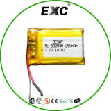Price of Deep Cycle 3.7V Lithium Ion Polymer Rechargeable Battery Pack