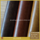 Artificial Leather & Imitation Leather & Synthetic Leather for Shoes (S063)