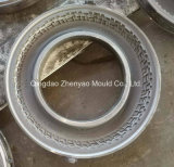 2D & 3D Designed 3.00-17 Motorcycle Tire Mould