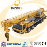 70tons Truck Crane Qy70k-I Crane with Hydraulic Control