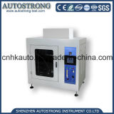 IEC60695 Lab Instrument Needle Flame Material Burning Tester
