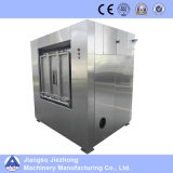 Hot Sale Heavy Duty Laundry Equipment Barrier Washer Extractor 100kg