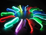 Halloween Lighting LED Shoes with LED USB Charge
