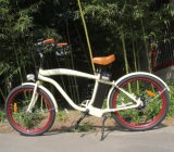26′ Aluminum Alloy Frame Beach Cruiser Electric Bike