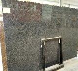 Natural Stone Granite Stone Big Slab Blue Pearl Granite
