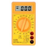 Professional Factory Wholesale Dt830b Digital Multimeter with Full Features