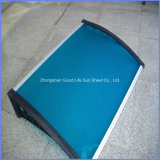 Cheap Price Simple Style Plastic Door Cover Awnings Components
