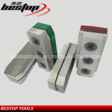 Metal Bond Diamond Block for Grinding and Polishing Granite Slab
