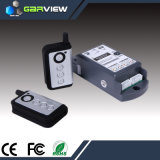 4-Channel Learning Code RF Remote Control Switch Receiver & Waterproof Transmitte