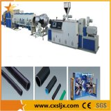 Gas Supply PE Pipe Production Line (CXGY-H)
