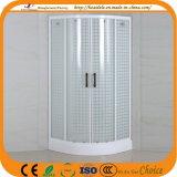 Colour Glass Shower Door (ADL-8012C)