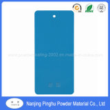 Wrinkle Texture Blue Epoxy Polyester Powder Coating