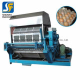 1000-1200PCS/H Egg Tray Machine Production Equipment with Brick Dryer