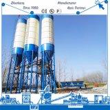 Automatic Stationary 60m3/H Concrete Construction Equipment Plant