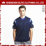 Wholesale Custom Mens Soccer Shirts Barcelona (ELTYSJ-117)