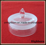 Laboratory Clear Low Form Borosilicate Glass Weighing Bottle