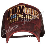Snapback New Mesh Era 5 Panel Hat (LTR14014)