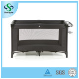 Wholesale Back Baby Travel Cot Baby Bed (SH-A10)