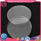Disposable Plastic Culture Petri Dish for Lab Used
