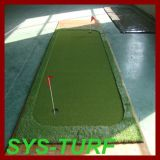 High Quality Mini Golf Putting Green Grass for Golf Court