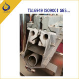 Knitted Fabric Dyeing Machine Burner