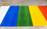 Artificial Grass Good Look Rainbow Color