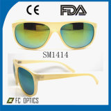Women Fashion PC Sunglasses with FDA in China