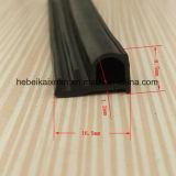 High Performance Rubber Edge Trim