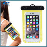 Mobile Waterproof Phone Arm Bag Waterproof Underwater Case