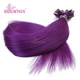 Hot Sales U Tip Hair Nail Hair Keratin Hair Extension