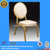 Metal Stacking Promotional Aluminum Wholesale Banquet Chairs Hotel Furniture