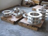 Casted Dn80 Stainless Steel Pipe Flange