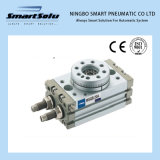 Msq Series Rotary Table, Rack&Pinion Cylinder