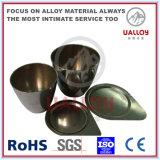 High Quality 100ml Pure Nickel Crucible