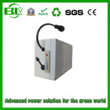 Lithium-Ion Battery Pack 12V 50ah 30ah Solar Emergency Power Systems