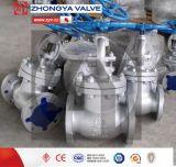 150lb ANSI Wcb Casting Steel Industrial Globe Valve