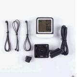 Cycling Computer Wireless Odometer Speedometer Bike Speedometer Cycling Odometer