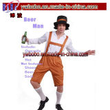 Party Supply Oktoberfest Party Costumes Buying Shipment Agent (COS8066)