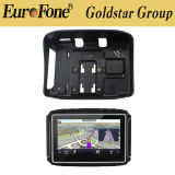 Top Sale Motorcycle/Car Truck GPS Navigation with Customized Logo Design